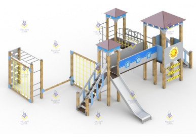 Игровой комплекс СГ-5
