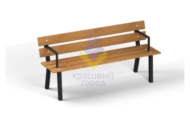 Скамейка тип-6