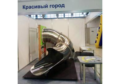 Итоги выставки в Москве «РАППА 2019» и «Город: Детали»