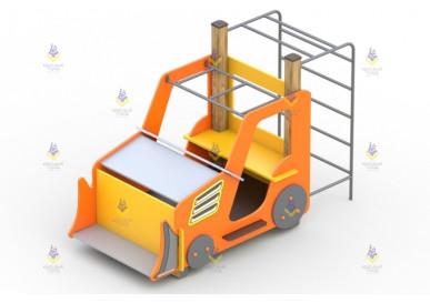 ИК «Трактор»