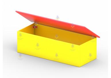 Ящик для игрушек(Архив2019)