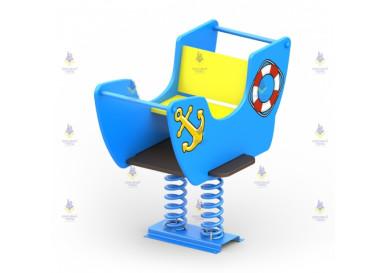 Качалка «Кораблик» тип1