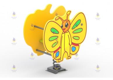 Качалка «Бабочка»
