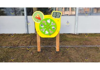Игровое колесо
