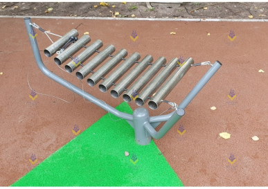 металлофон для ребенка уличный