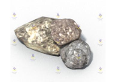 Камни средние
