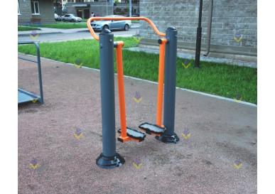 Уличный тренажер Скороход