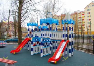 """Детские площадки """"Красивый город"""""""