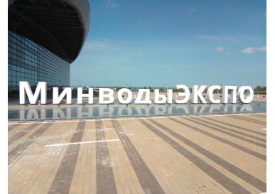 Международная выставка «МинводыЭкспо»