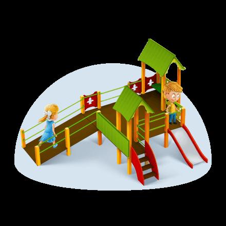 Для детей с ограниченными возможностями